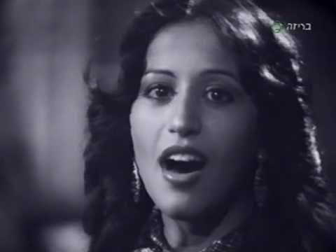 Ofra Haza!(1957-2000).