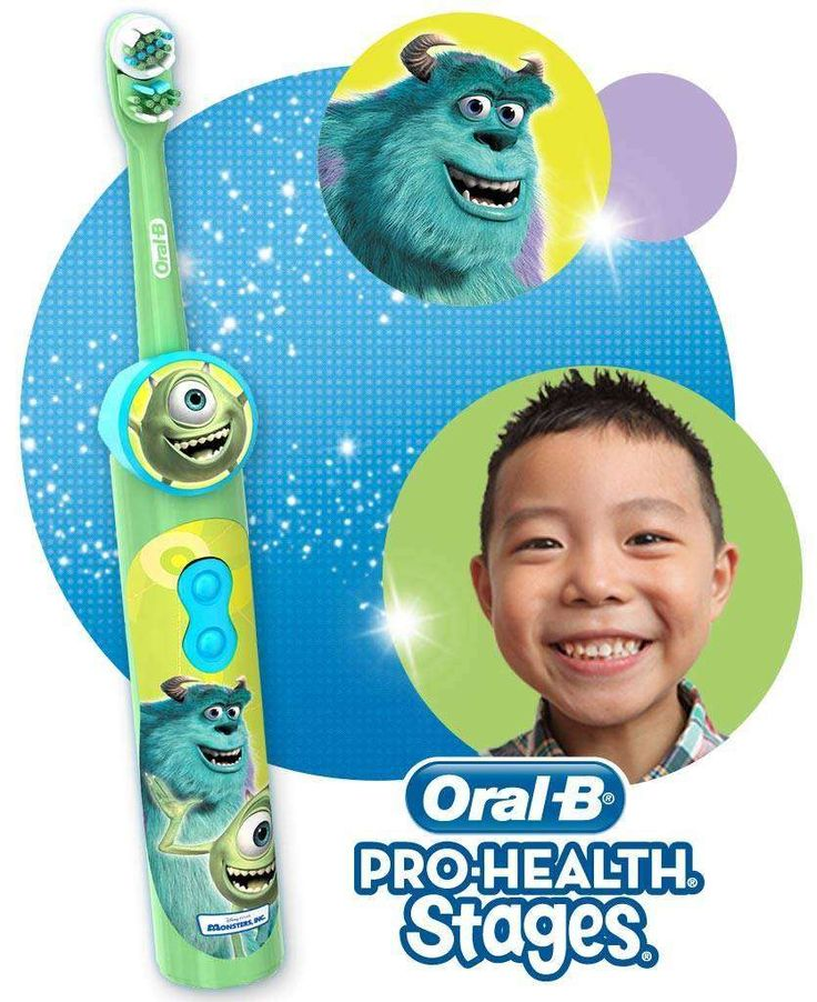 FREE Oral B ProHealth Power Stages Toothbrushes at Target!