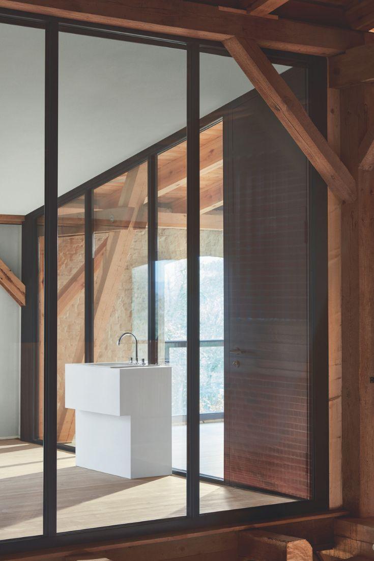 Bette Lux Einbau-Waschtisch ohne Hahnloch, A160 600 x 495 mm