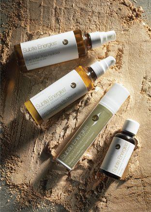 Subtle Energies | Skincare | Ayurveda | Aromatherapy | Natural Beauty