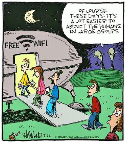 Being Up To Date Space Ship Humor Daily