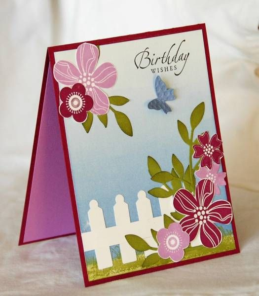 Stamping & Card Ideas