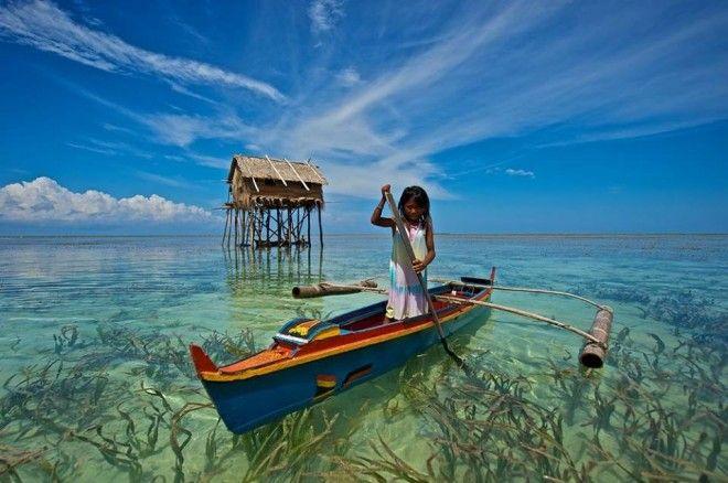 Semporna Sabah , Borneo, Malaysia | 1,000,000 Places