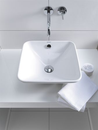 Duravit Taps And Countertops On Pinterest