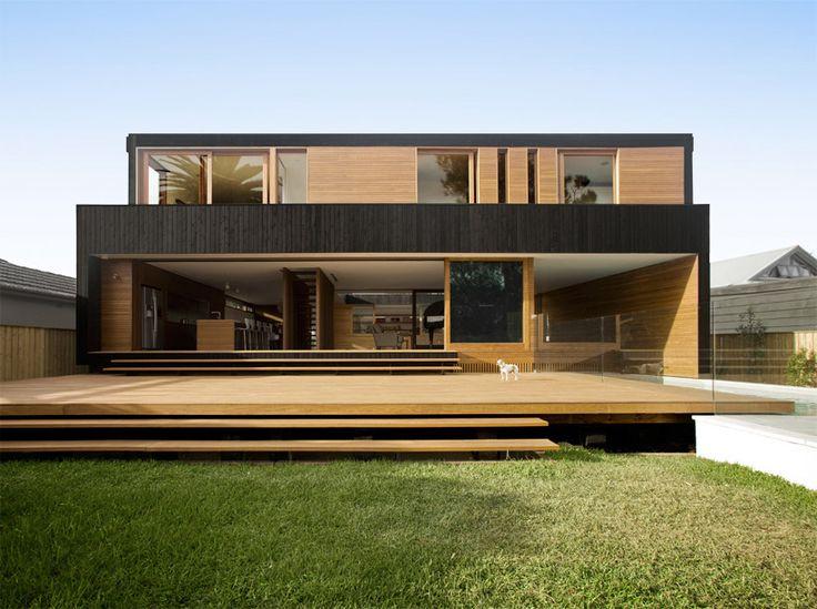 CHROFI   Projects   Narrabeen House