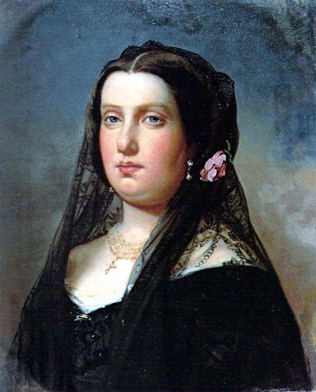 Isabella II of Spain                                                                                                                                                                                 Más