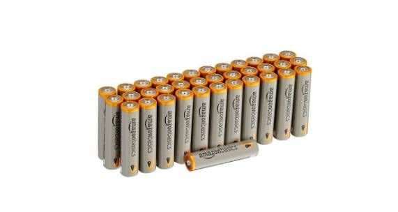 Account Suspended Alkaline Battery Duracell Batteries Emergency Supplies