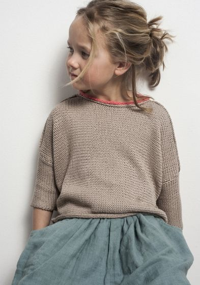 Ideas for fall layering toddler girl clothing. To make: Boatneck hand-knit in bamboo
