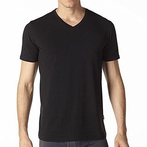 Lapasa Lot de 2 Homme Tee shirt V-Col Manche Courte en Co... https://www.amazon.fr/dp/B01GDWX5TG/ref=cm_sw_r_pi_dp_x_qzg-xbMX7Y8WN