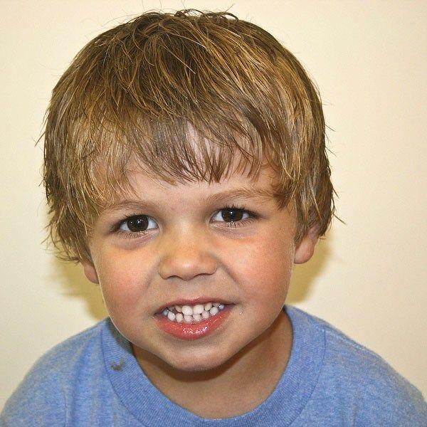 25+ Best Ideas About Little Boys Hair On Pinterest