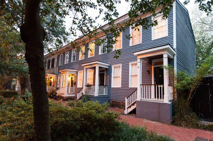 52 Best Savannah, Georgia Vacation Rentals Images On