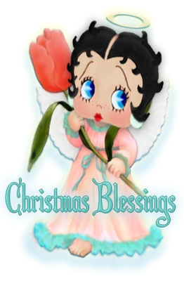 17 Best images about Betty Boop's Christmas on Pinterest ...