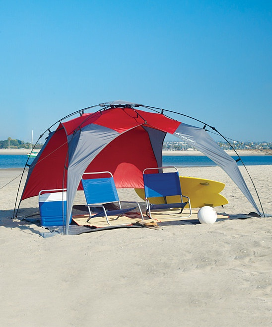 Quick Canopy #Tent from Lightspeed on #zulily
