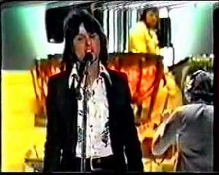 NSF 1975 - Albert West - Ik heb geen geld voor de trein - YouTube