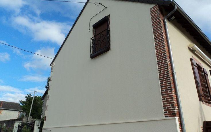 APRES - Protection contre lu0027humidité du0027un maison de 2005 - hygrometrie dans une maison