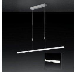 Bankamp Max LED-Pendelleuchte