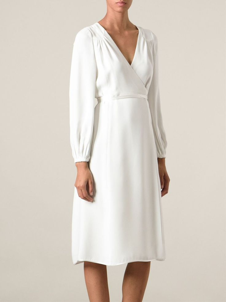 Marc Jacobs Empire Dress - Anita Hass -