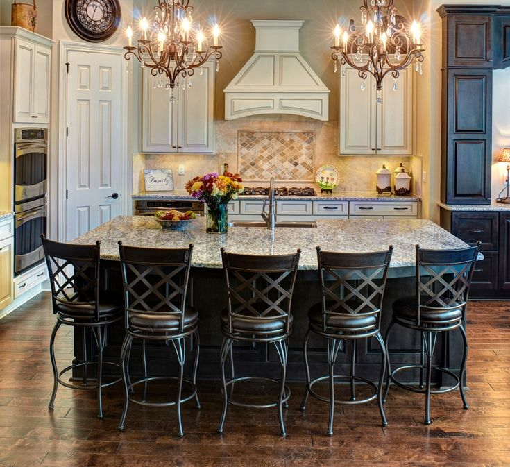 Kitchen Island With Chairs: Best 25+ Island Chairs Ideas On Pinterest