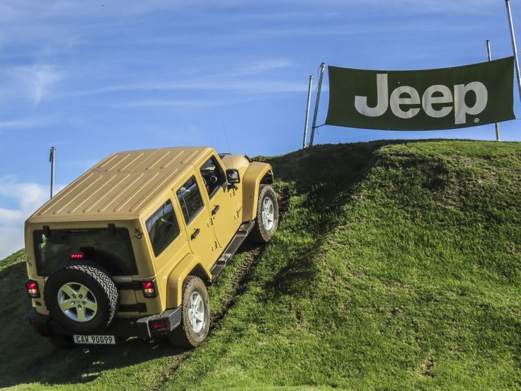 Our open day at Stanmar was well-attended, with Jeep enthusiasts putting the new Jeep vehicles through their paces. We had a jumping castle for the kids, and the vibe was great! Thank you to everyone who helped make the day a success. #teamstanmar #openday #jeep