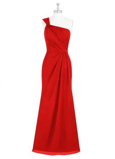 71304bfe2b Azazie Carissa. Shop Azazie Bridesmaid Dress ...