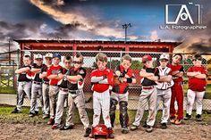 baseball team photo ideas - Google Search