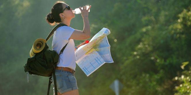 Inilah 5 Faktor Yang Akan Membuat Kamu Lebih Keren Karena Travelling | PiknikDong