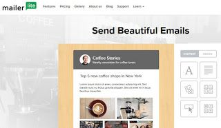 How to make money online at Mailerlite -  Build beautiful email newsletters with the drag-and-drop Newsletter Editor. Fast and simple! Custom HTML Editor.  What if you want to create your own custom html email and go beyond? They will have you covered with their HTML Editor.