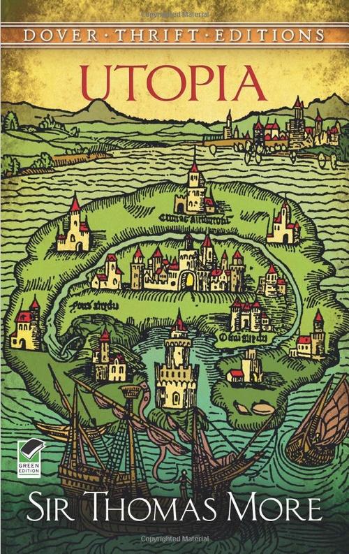 Utopia - St. Thomas More
