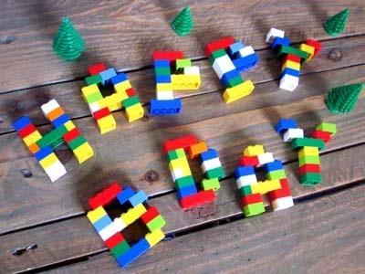 Best 25 construction lego ideas on pinterest - Lego modeles de construction ...