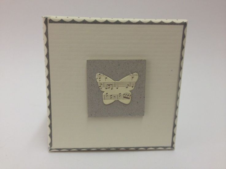 East of India Happily Ever After Gift Box £4.99 Shabby chic East of India 'Happily Ever After' gift box, cream card box with a grey plaque and butterfly on the lid Phrase around lid reads 'Happily ever after' a perfect wedding gift. Approx Dimensions: H: 8cm x W: 8cm x D: 5cm #wedding