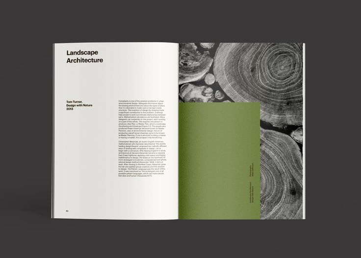 Landscape Architecture Publication - Gemma Warriner Portfolio - The Loop