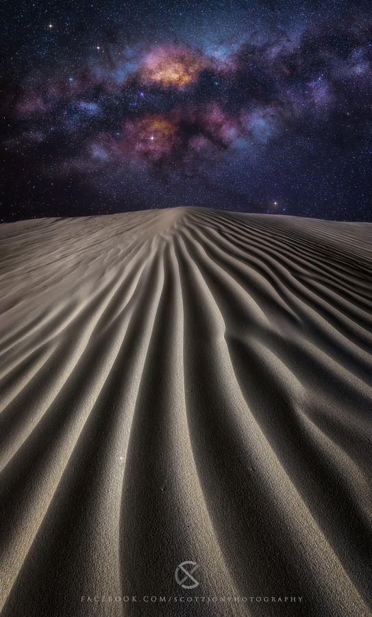 Universal by Scott McCook - Photo 103045473 - 500px. Desert, sand dunes
