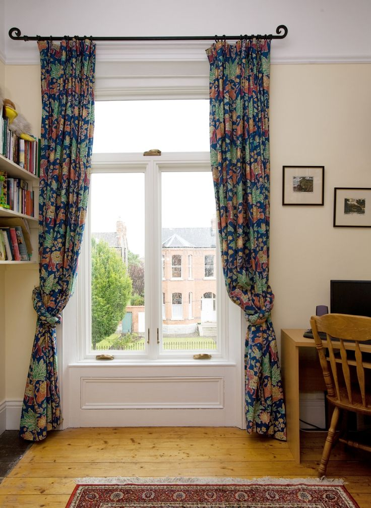Casement Window's Are Ideal For Any New-Build Or Window Replacement Project. Learn More.