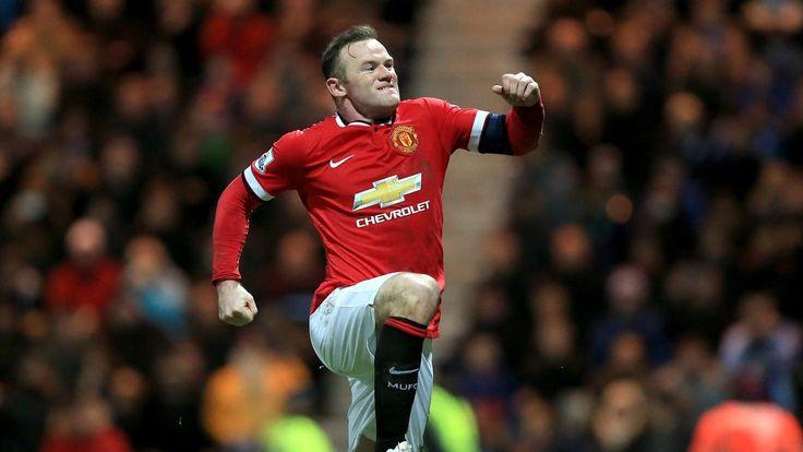 Manchester United hempas Club Brugge lewat hattrick Rooney di leg Kedua | Berita Digital Kalteng