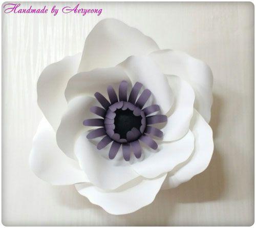 종이꽃 (머메이지 와 펄지) : 네이버 블로그