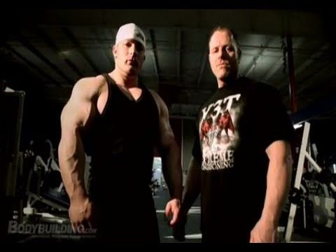 might have to try this one! love the fast/slow twitch methods.   -Train with Neil Hill Y3T Overview - Bodybuilding.com