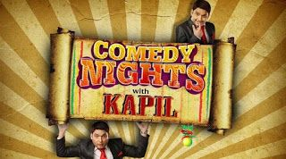 Farhan: Comedy Nights With Kapil 20 December 2015 Watch Re...