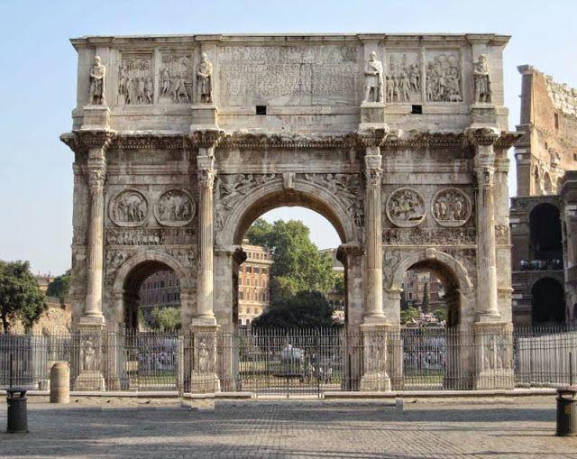 Arc del Triomf Romà