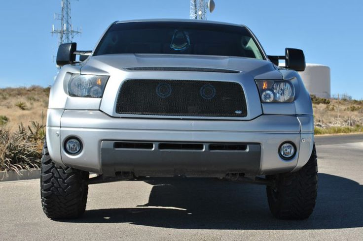 17 Best ideas about Toyota Tundra - 50.8KB
