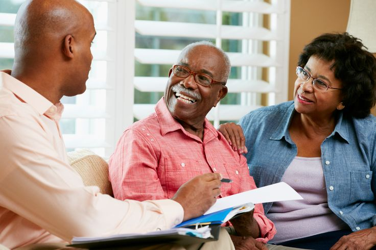 8 Tips for Buying a Home in Retirement Elderly care