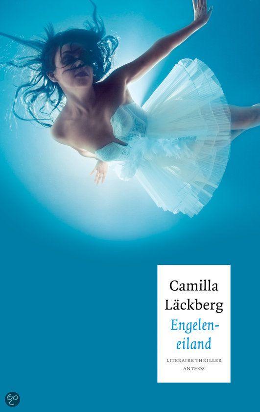 Camilla Lackberg, Engelen eiland