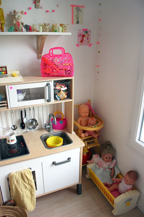 17 Best images about Speelkeukentje - Play Kitchen on Pinterest : Kids ...