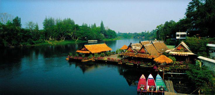 Khon Kaen, Thailand – study abroad?