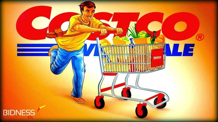 Costco Wholesale Corporation - BidnessEtc Costco is a United States based corporation