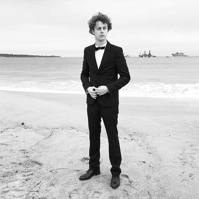 Pin for Later: Les Stars Nous Emmènent en Coulisses du Festival de Cannes Avec Instagram Norman Thavaud