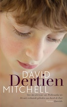 David Mitchell - Dertien (Uitgeverij Querido) I love the cover!