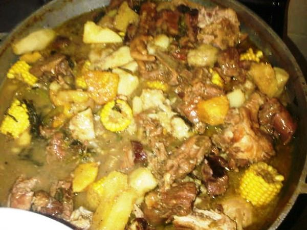 452 migliori immagini comidas dominicanas su pinterest for Chambre de guandules