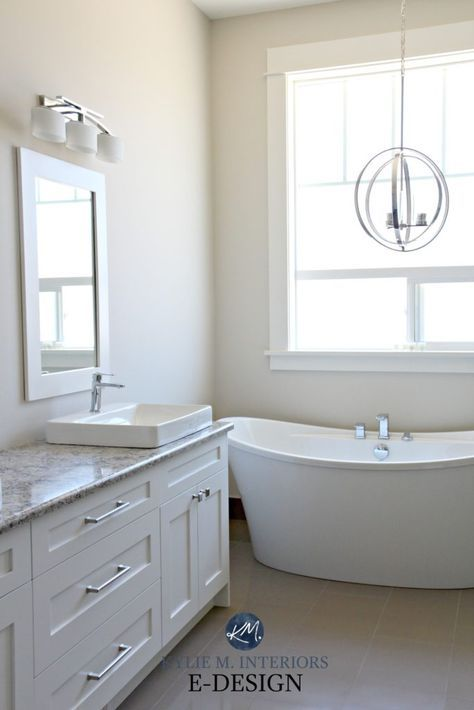 The 5 Best Off White Neutral Paint Colours Undertones And More Best White Paint Off White Paint Colors Bathroom Paint Colors Sherwin Williams