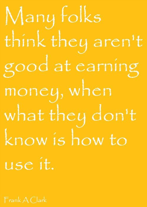 How to Use Money - Family Budgeting