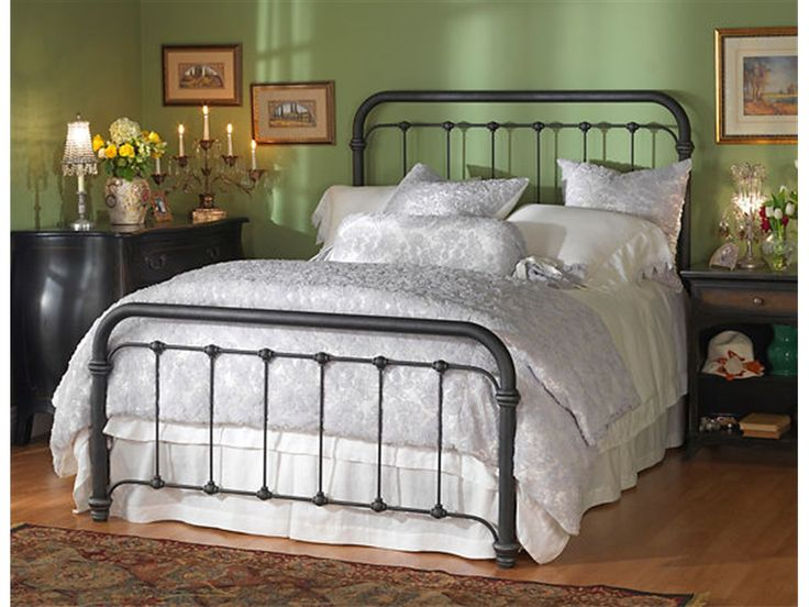 And Other Bedroom Beds At Kettle River Furniture Bedding In Edwardsville Il Distinctly Handcrafted Iron Bed With Custom Finish Fabric